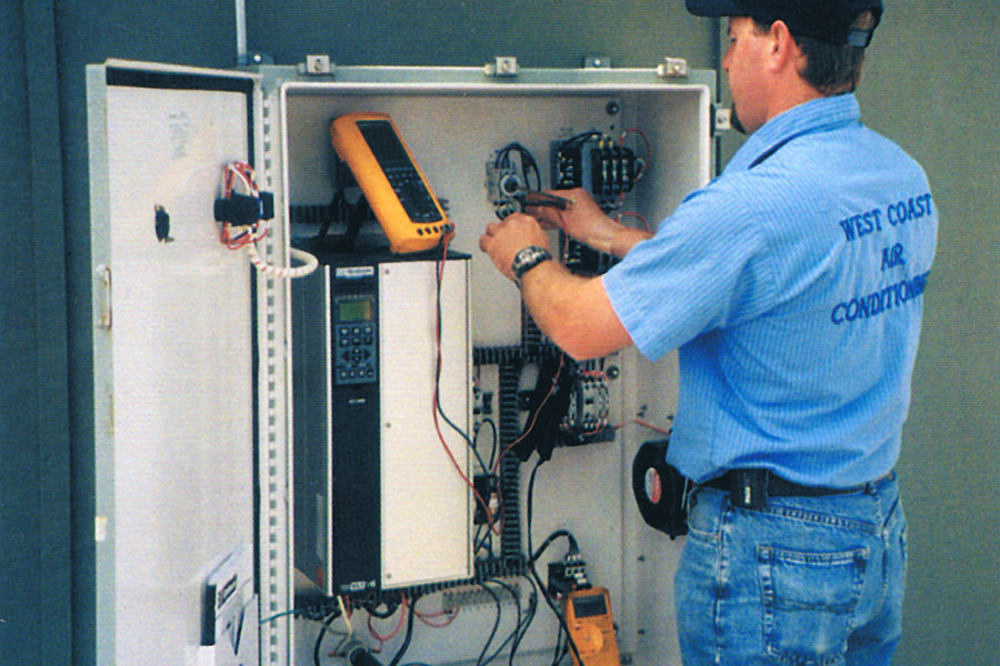 The Benefit of Working with HVAC Contractors