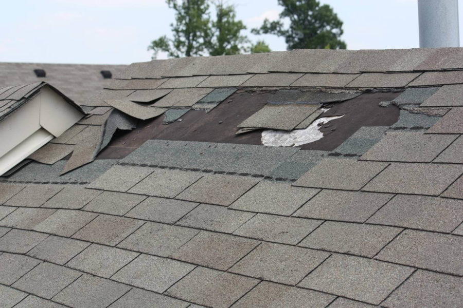 3 Signs That Your Roof Needs to Be Repaired