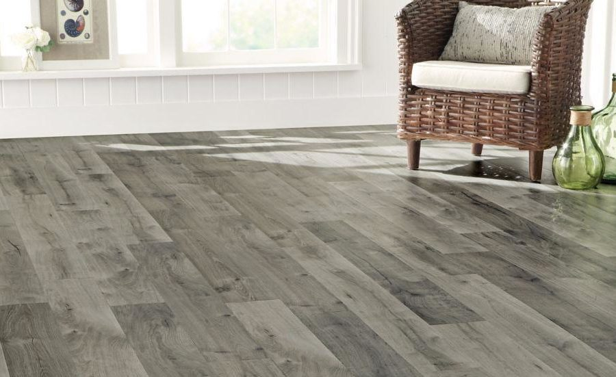 How to Improve Your Indoor Living Spaces with New Flooring