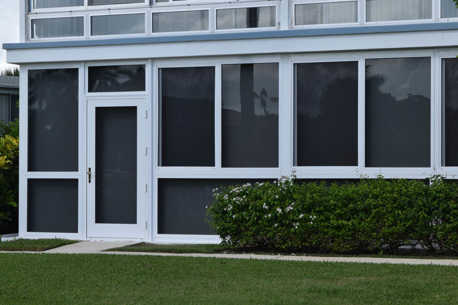 The Importance of Impact Windows in Naples, Florida