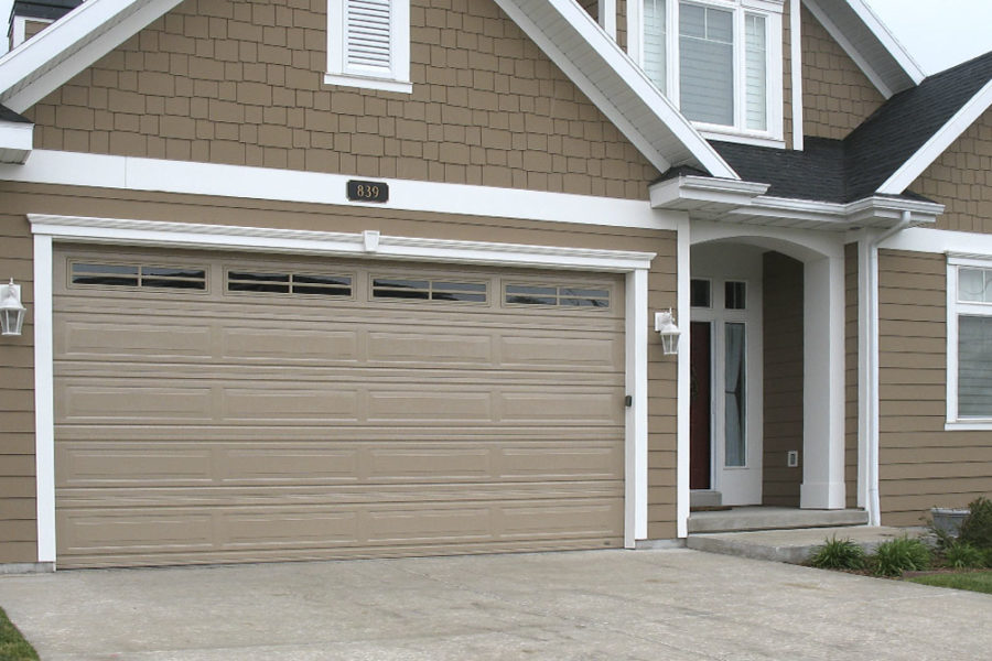 A Guide to Your Options in Garage Doors