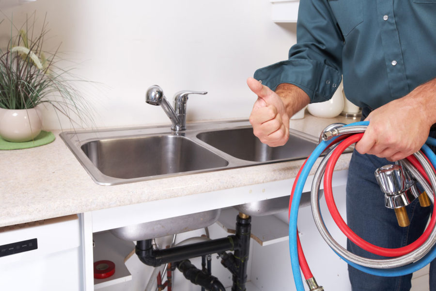 Drain Cleaning: Why You Should Leave It to the Professionals