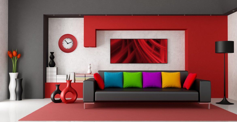6 Happening Office Interioor Design Trends