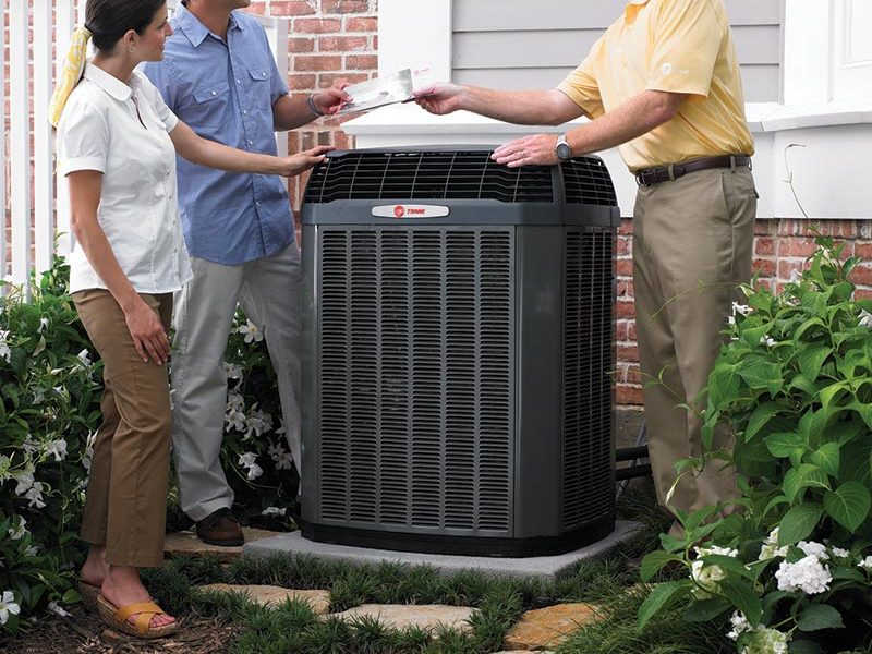 Avail Air Conditioning Installation Service From A Leading Platform