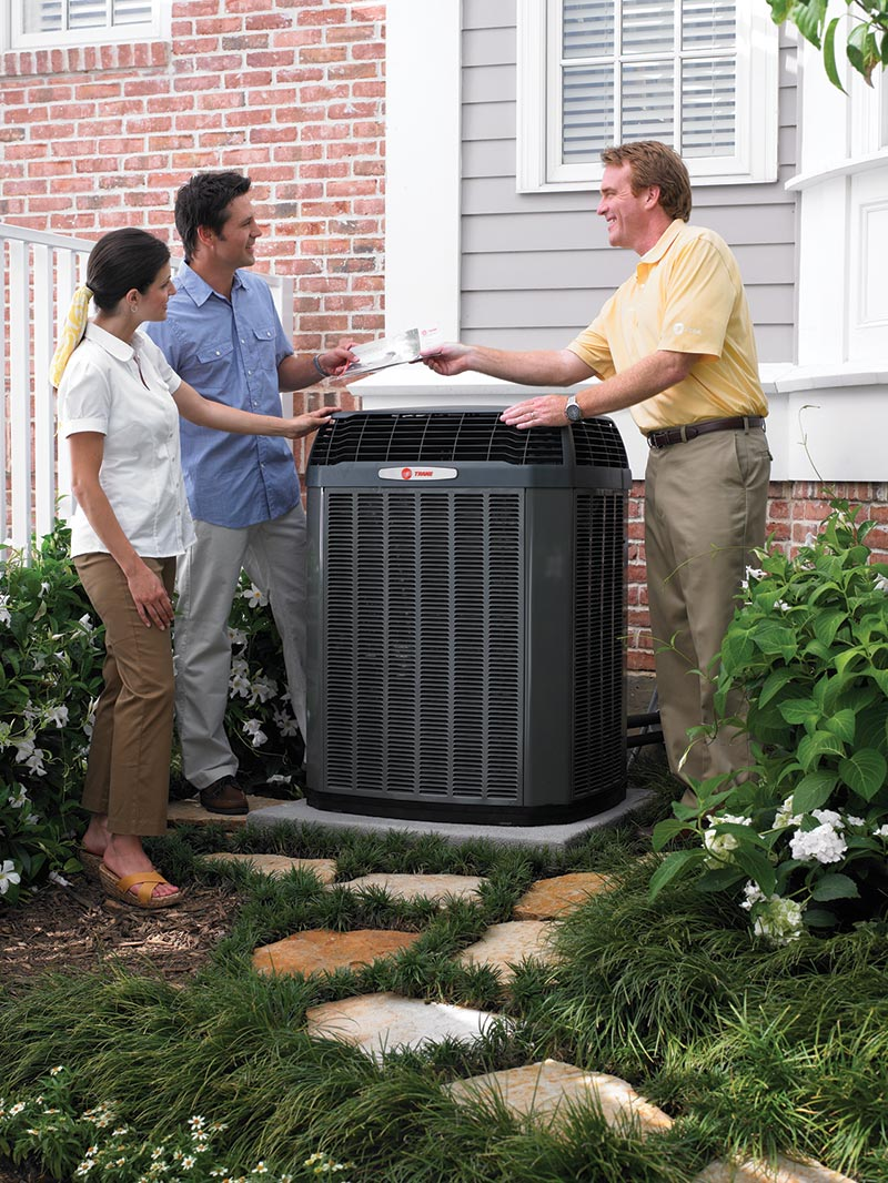 Avail Air Conditioning Set up Service From A Main Platform
