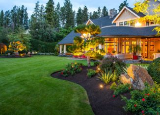 Few Fantastic New-Age Landscaping Ideas worth a Try to Cheer-up Your Homes