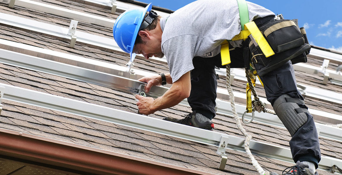 Go For Brand Specification With Roof Painting