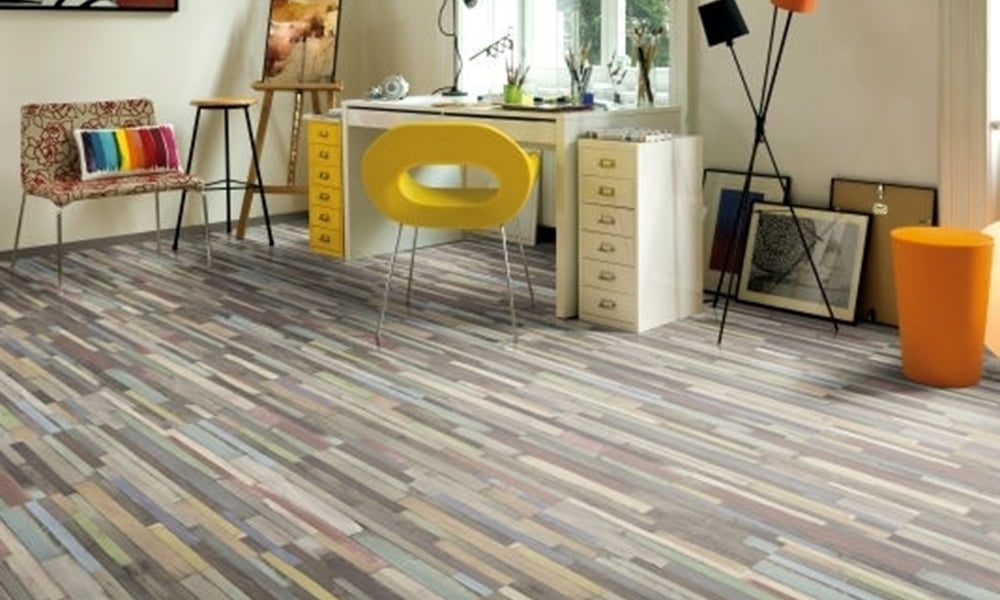 Know How Laminated Flooring Is Able To Change Your House