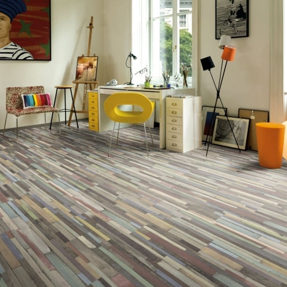 Know How Laminated Flooring Is In a position To Change Your Home