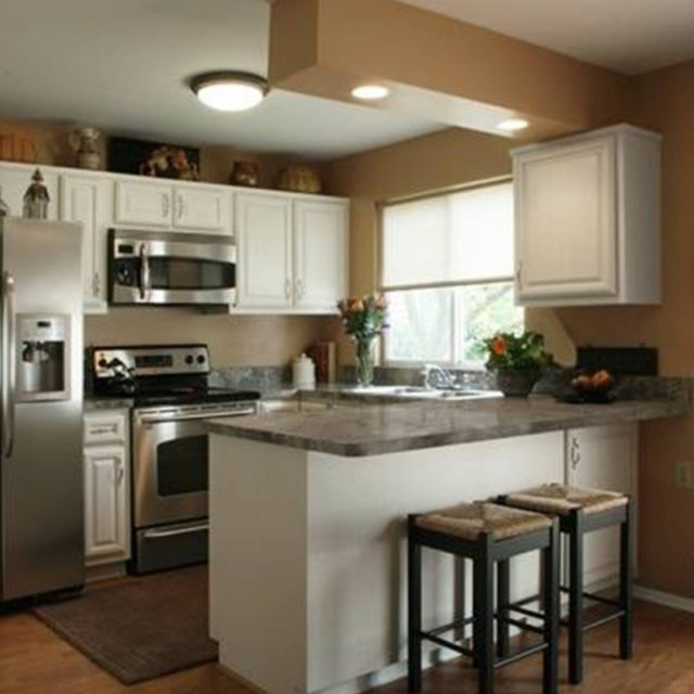 Personalize Brookhaven Kitchen Cabinets To Improve Your Daily Lifestyle