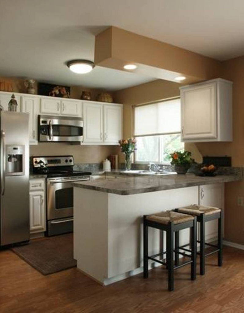 Personalize Brookhaven Kitchen Cupboards To Enhance Your Each day Way of life