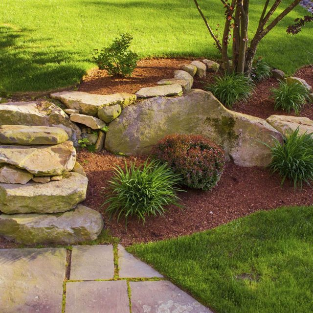 Quality Hardscape Services In Libertyville
