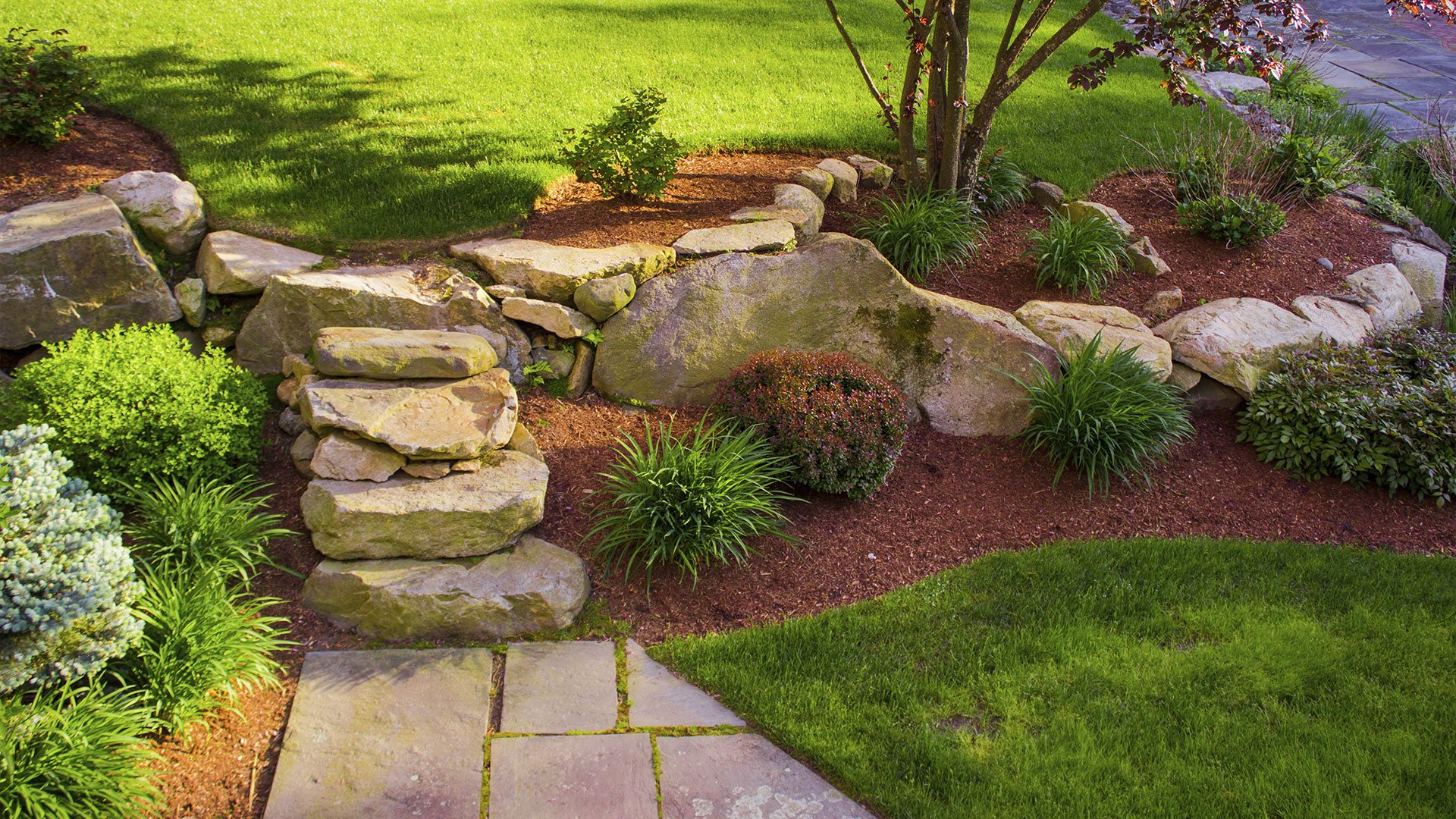 High quality Hardscape Companies In Libertyville