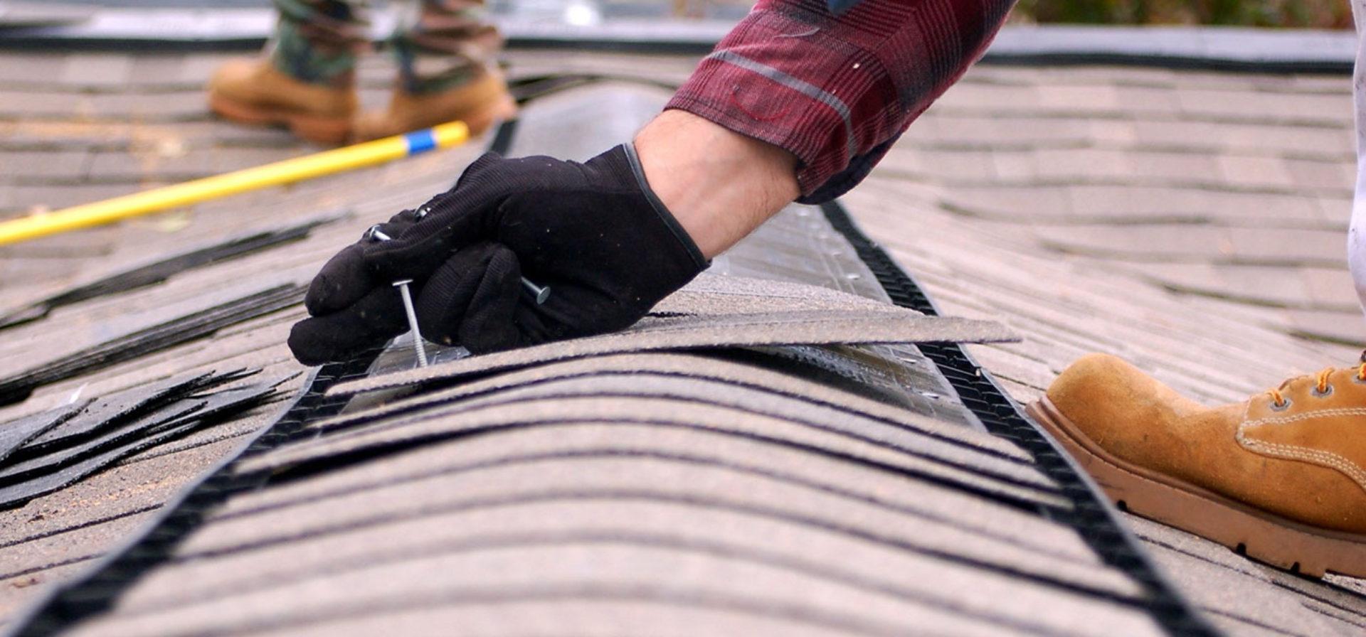 Slate Roof Instalation Mistakes