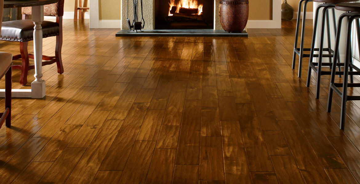 Types of Solid Wood Flooring - What You Need to Know