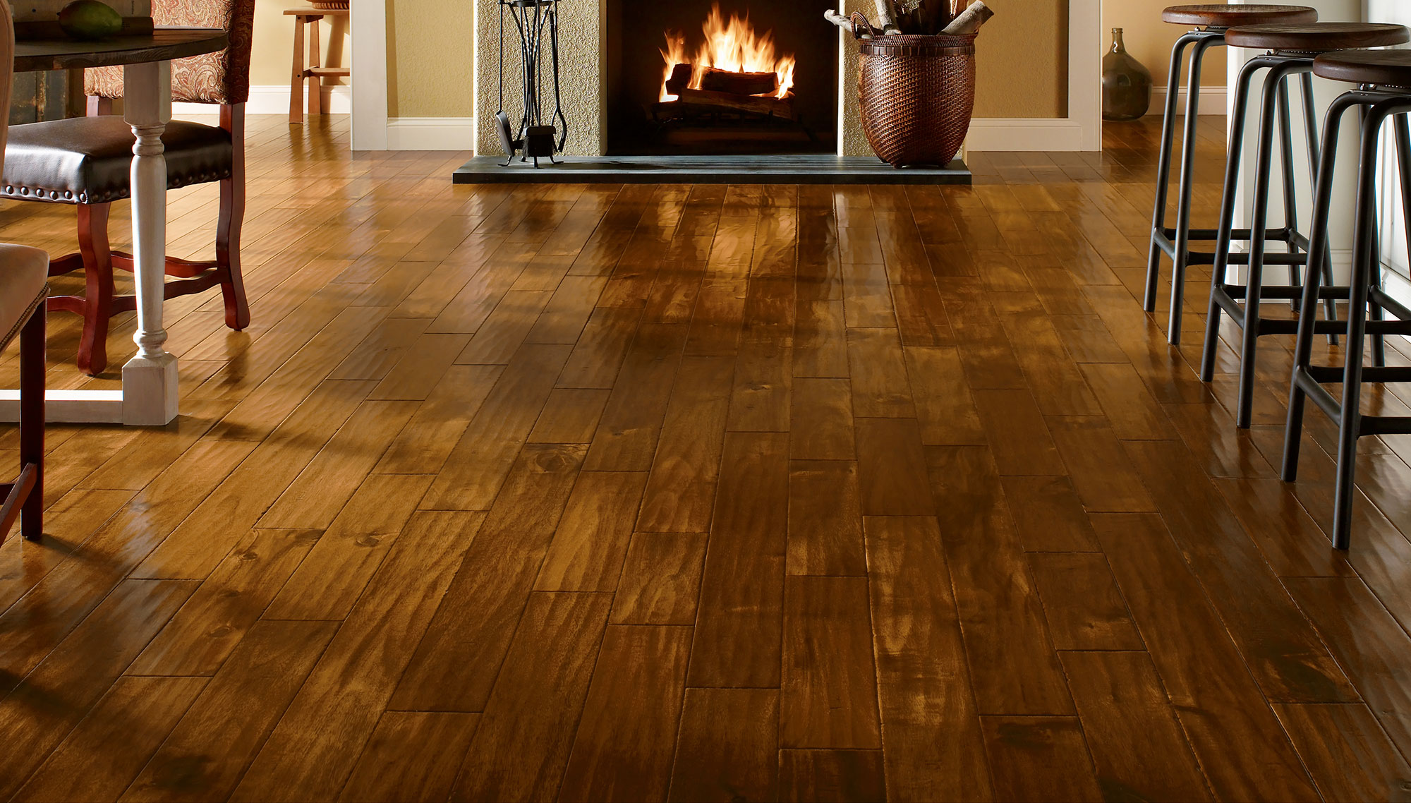 Forms of Stable Wooden Flooring – What You Must Know