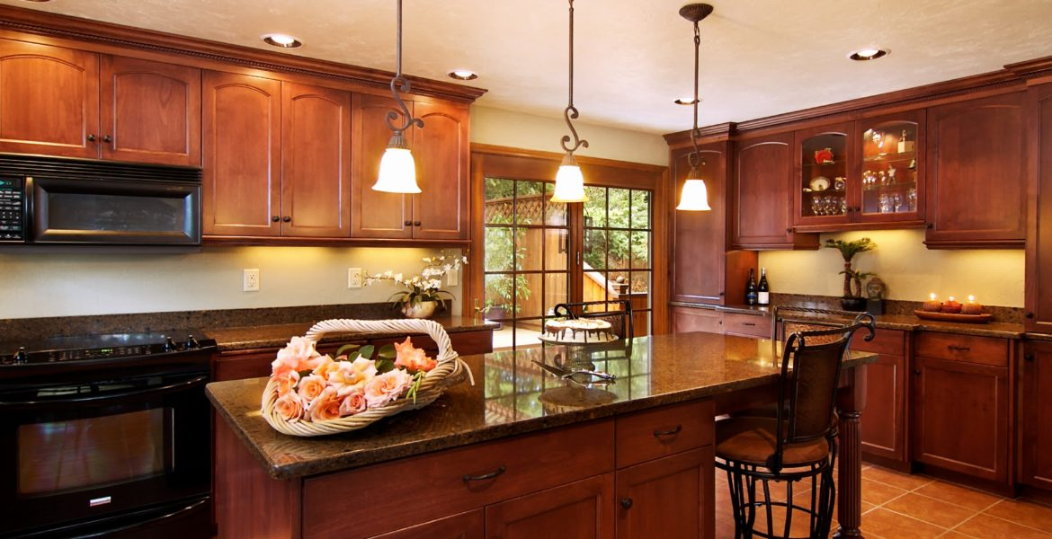 Why Should You Customize Granite Countertops?