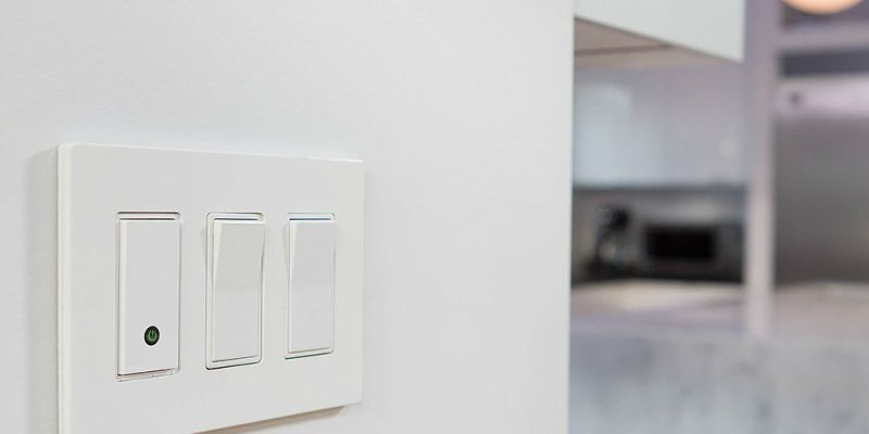 Types of Switches Used In Homes