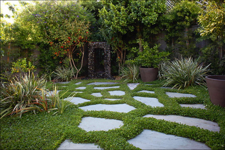 Time to Invest in Professional Landscaping Design Service