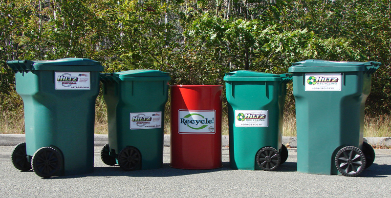 The Benefits and Limits of Recycling