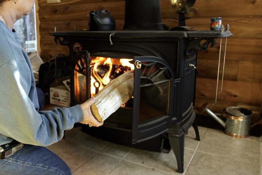 Can Woodburning Heaters Be Considered Green?