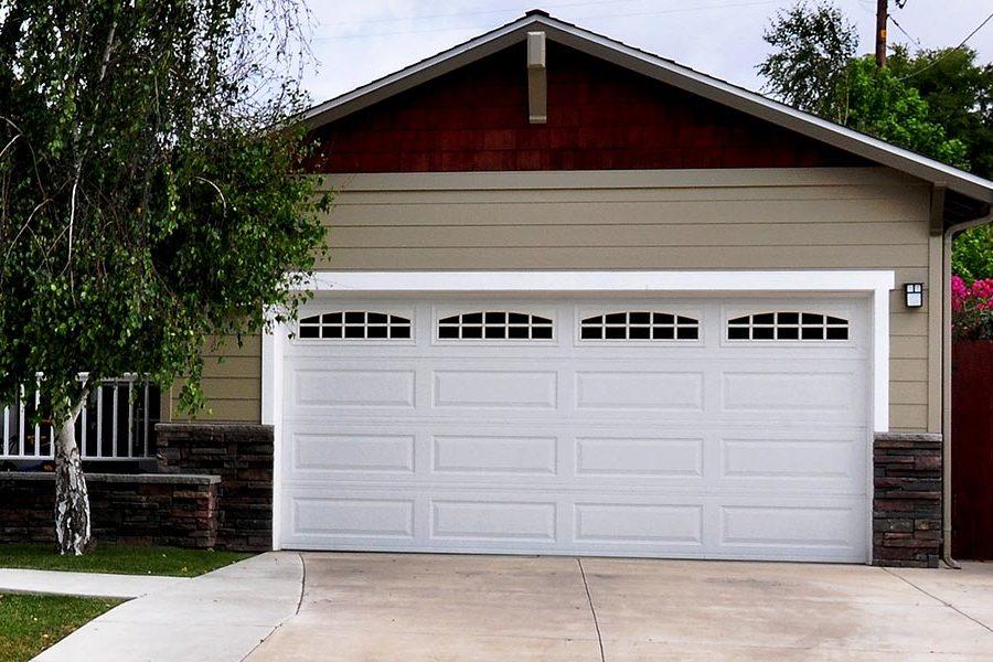 Renovation Ideas For A Residential Garage Door