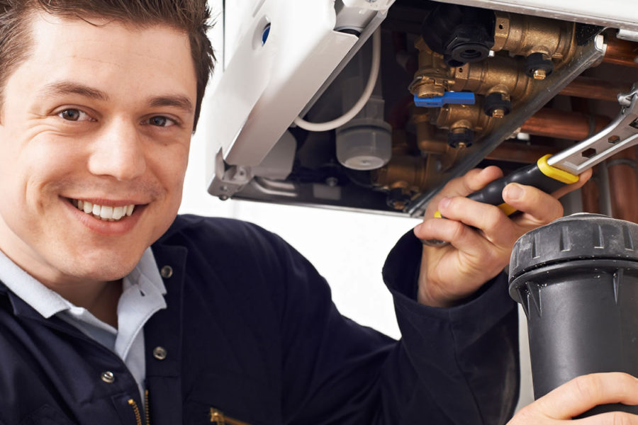 Three Reasons Why a Homeowner Should Call a Local Plumber