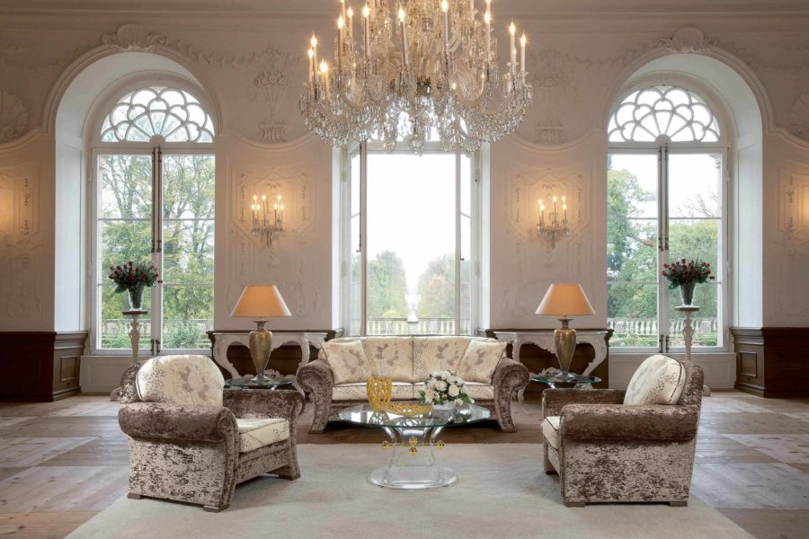 How To Decorate Your Home With A Chandelier