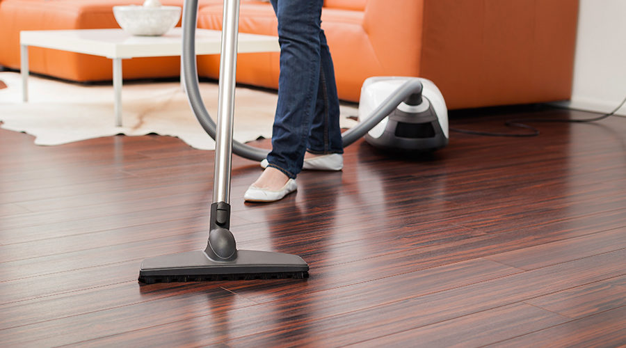 The Perfect and Trusted Steam Cleaning of the Floor