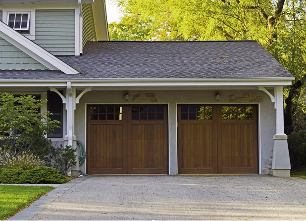 5 Simple Tricks to a Garage Facelift