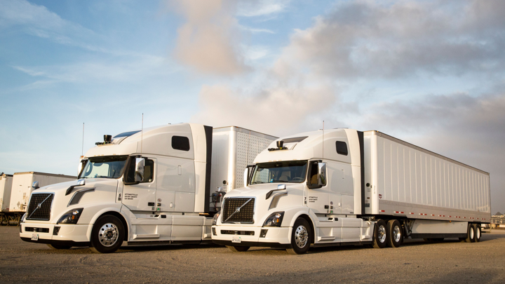 What to Look for in a Truck Hauling Job