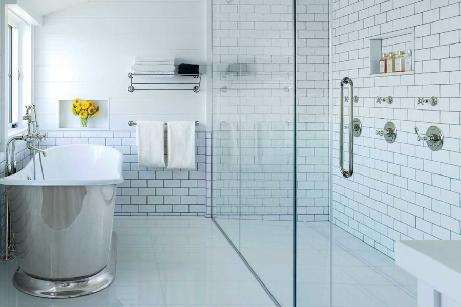 How to Make The Most Out of Your Bathroom Space