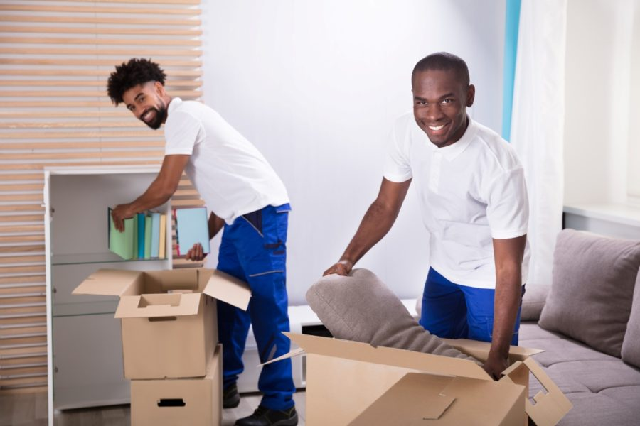 Tips for Hiring the Right Moving Company