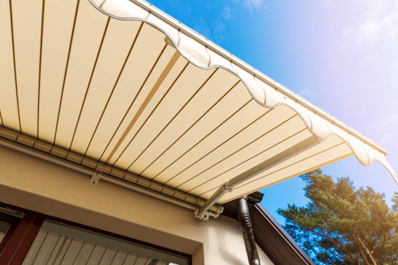 All you need to know about the awnings and their uses