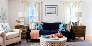 Adding a lounge chair to your living room furniture
