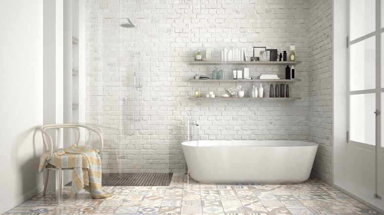 Things to consider when getting bathroom renovation