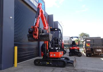 Utilisation of Mini Excavators for Home Improvement Projects