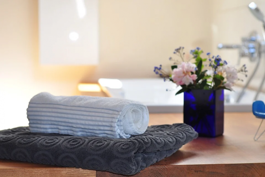 How to Start Your Small Spa Business from Home