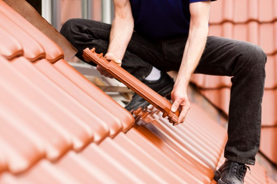 Why does one need roof repairs in melbourne?