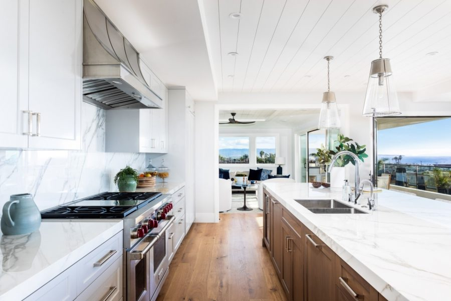 The things you should know about kitchen Granitecountertops