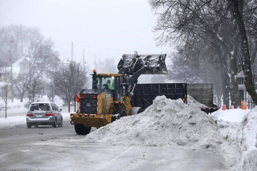 Facts everyone should know about snow removal service