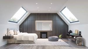 Building a Loft Conversion – How is it Best to Use the Space?