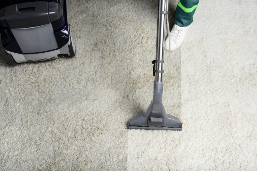 Why is steam cleaning one of the most popular carpet cleaning technique?