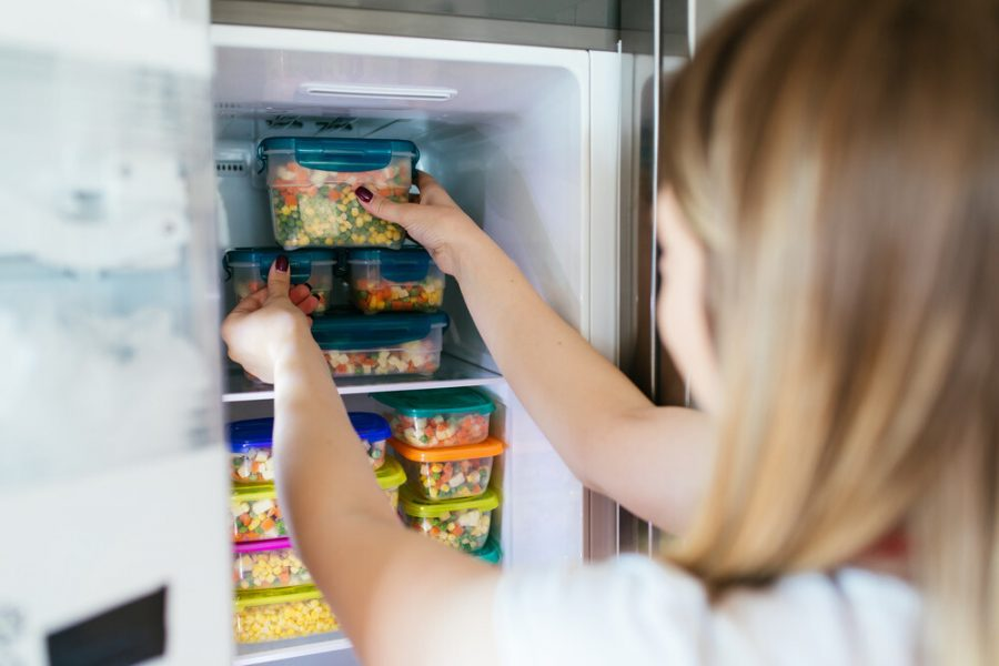 Top 8 Best Freezer Containers