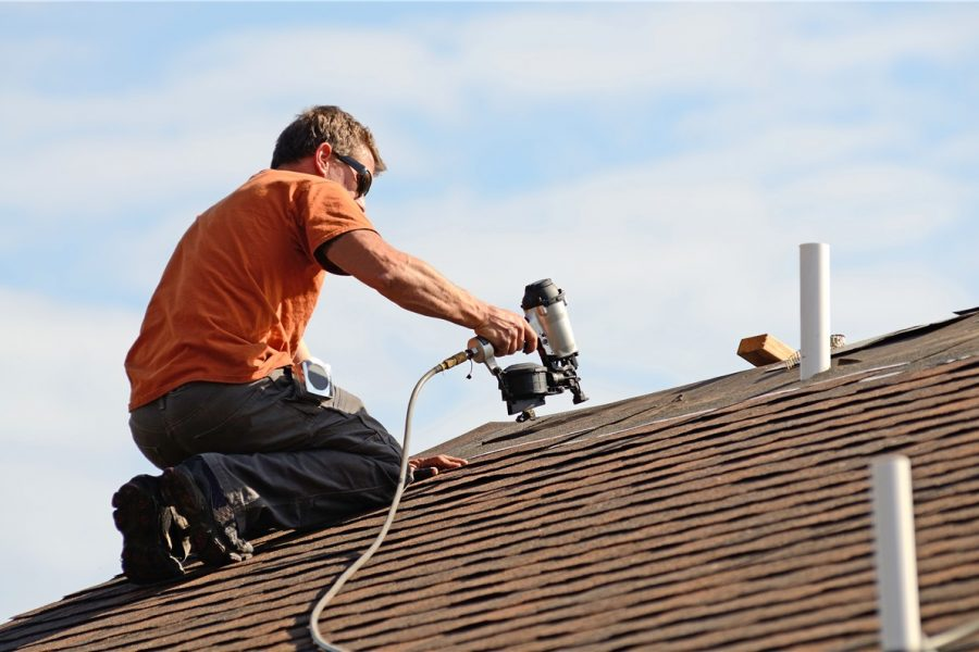 How to Hire Best Roofing Contractors?