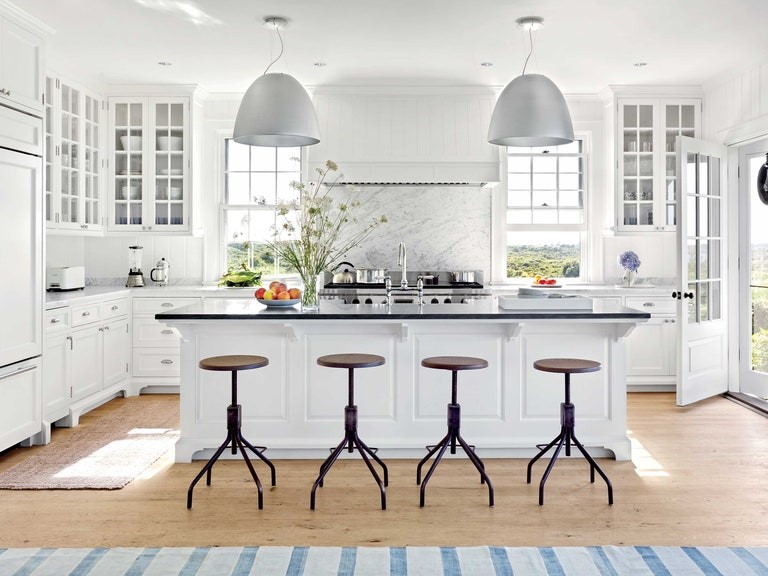 Tips to renovate the Kitchen with the Experts service