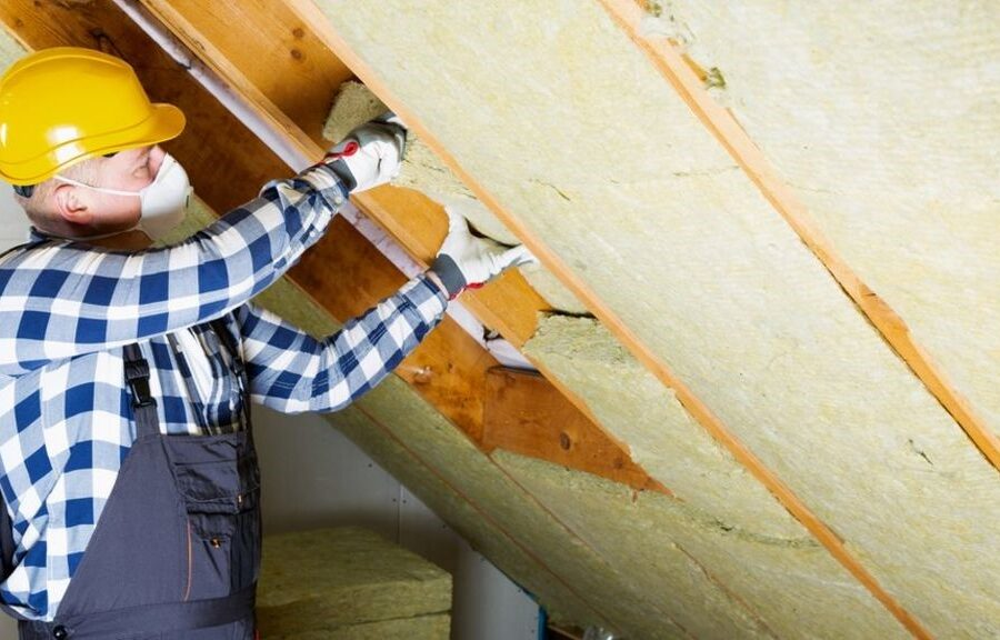 Understand More About Home Insulation Installation