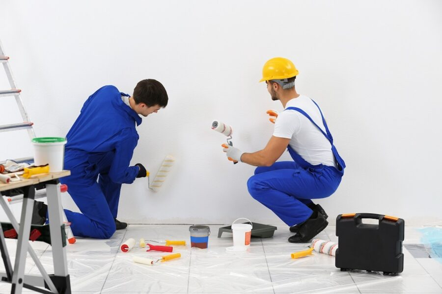 Several Best Uses for Painters