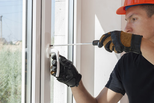 Can home insurance cover replacement windows?