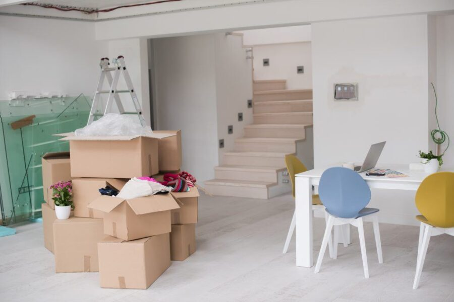 Extending Your House? It's Time To Consider Self Storage